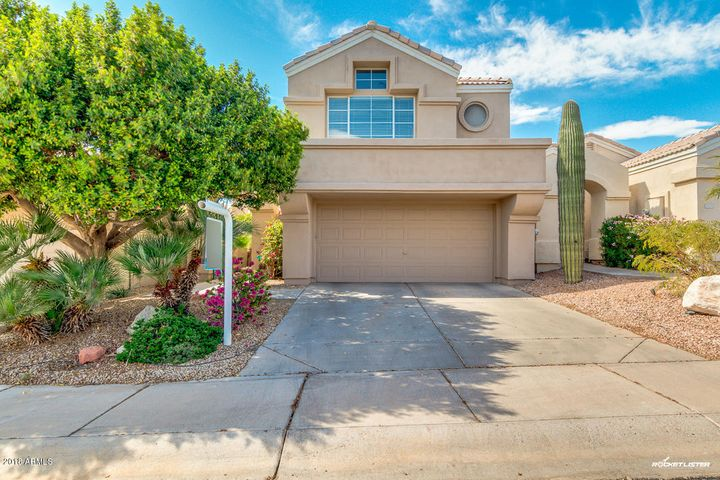 1116 E HIDDENVIEW Drive, Phoenix, AZ 85048