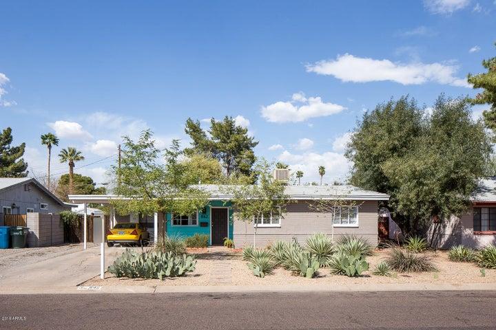 842 W CLARENDON Avenue, Phoenix, AZ 85013