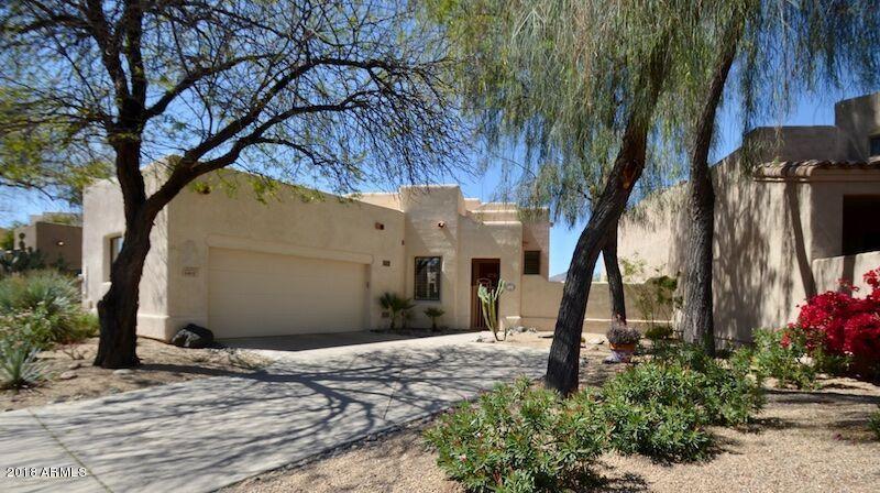6802 N 83RD Street, Scottsdale, AZ 85250