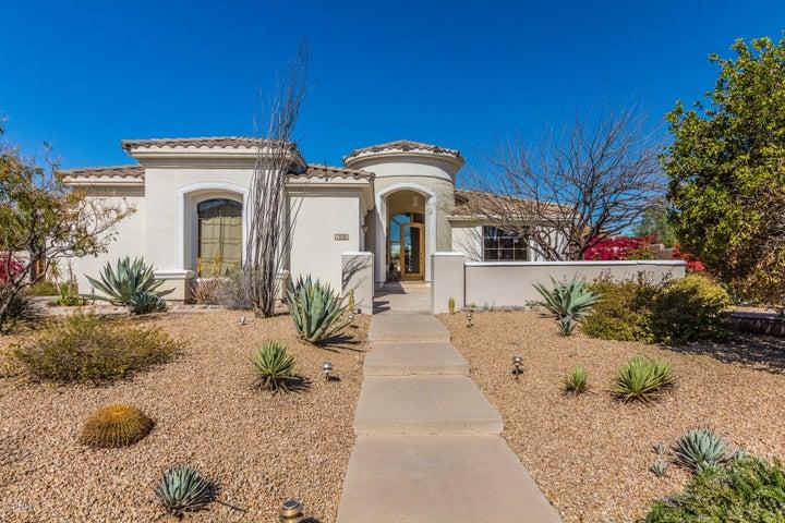 7636 E CALLE DE LAS BRISAS Drive, Scottsdale, AZ 85255