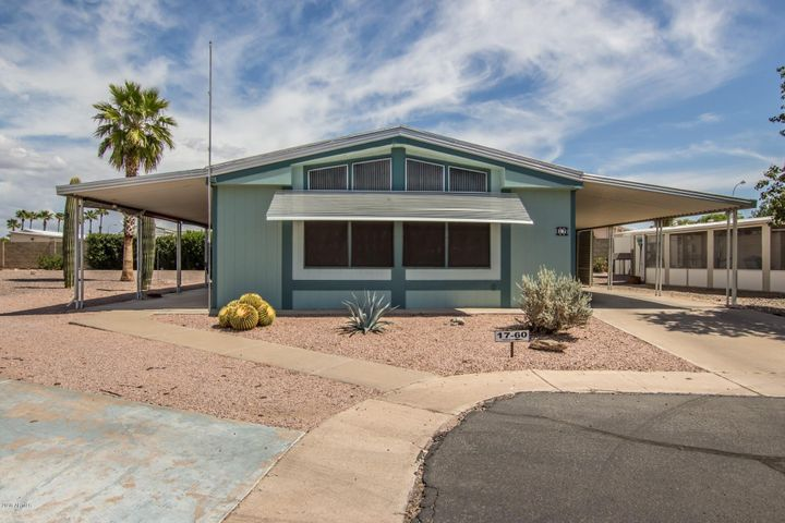 8103 E SOUTHERN Avenue, 17, Mesa, AZ 85209