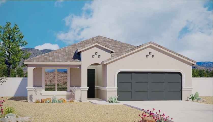 18366 N ARBOR Drive, Maricopa, AZ 85138