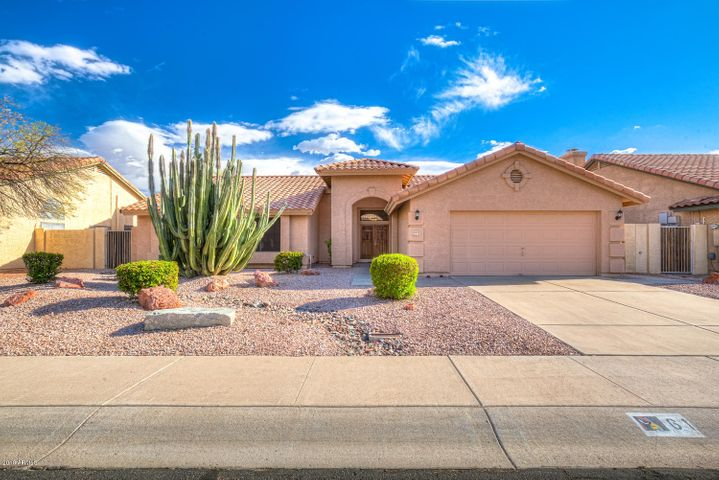 61 E Evelyn Lane, Tempe, AZ 85284