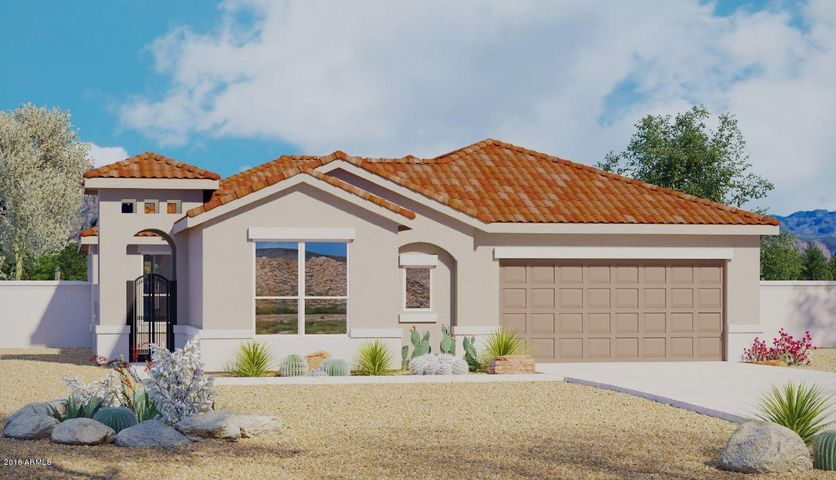 18414 N ARBOR Drive, Maricopa, AZ 85138