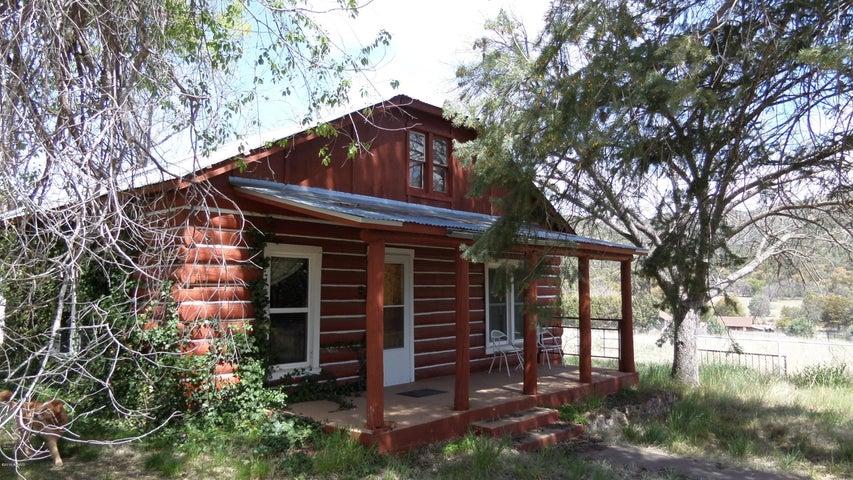 50859 N 288 Highway, Young, AZ 85554