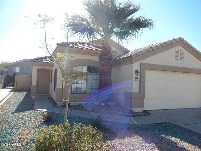 12929 W REDFIELD Road, El Mirage, AZ 85335