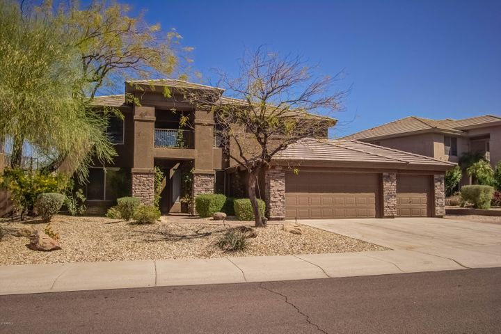 6106 E SONORAN Trail, Scottsdale, AZ 85266