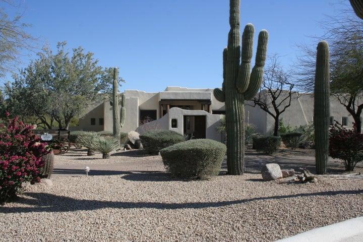 8057 E Foothills Drive, Scottsdale, AZ 85255