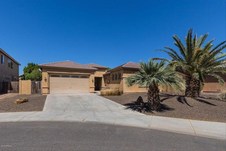 13318 W FLOWER Street, Litchfield Park, AZ 85340