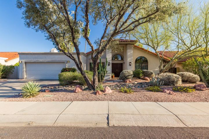 10535 E TERRA Drive, Scottsdale, AZ 85258