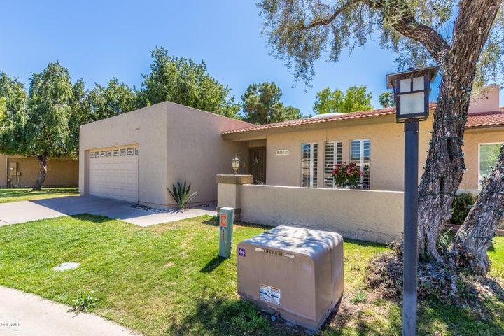 8012 N VIA VERDE, Scottsdale, AZ 85258