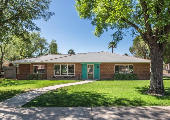 729 W WILSHIRE Drive, Phoenix, AZ 85007