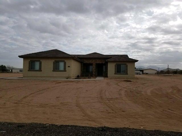 13205 S 192nd Avenue, Buckeye, AZ 85326