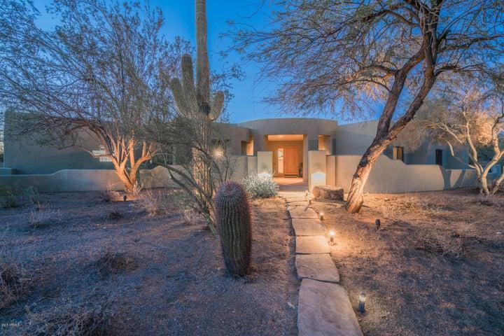 8426 E SORREL Trail, Scottsdale, AZ 85255