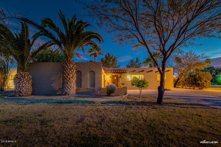 8219 E PLAZA Avenue, Scottsdale, AZ 85250