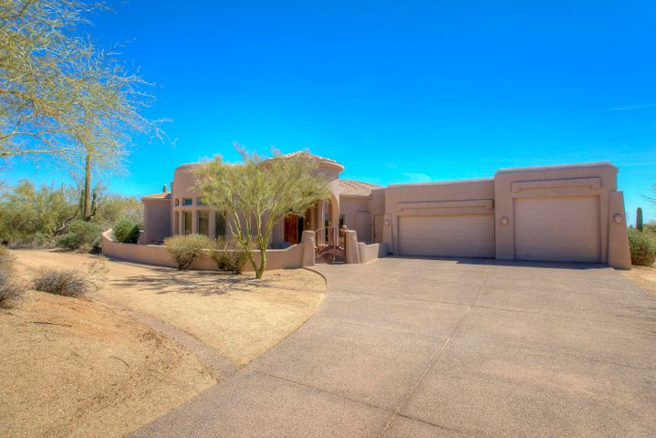 7457 E Milton Drive, Scottsdale, AZ 85262