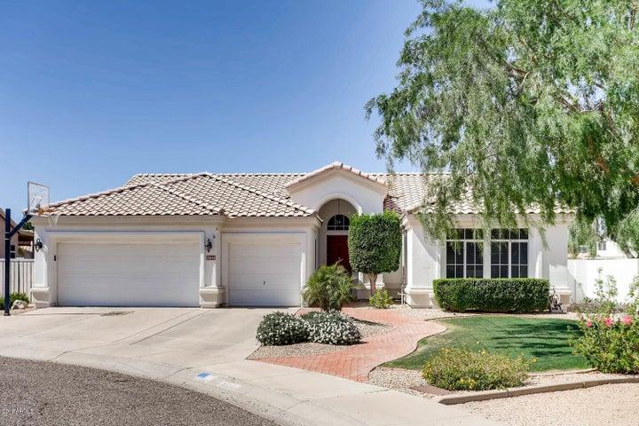 22644 N 73RD Avenue, Glendale, AZ 85310