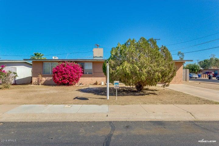 100 W GERONIMO Street, Chandler, AZ 85225