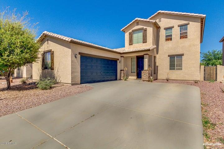 18115 N Arbor Drive, Maricopa, AZ 85138