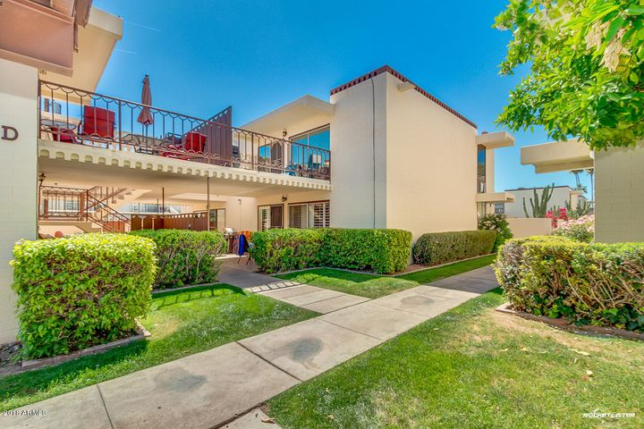 7751 E GLENROSA Avenue, D2, Scottsdale, AZ 85251
