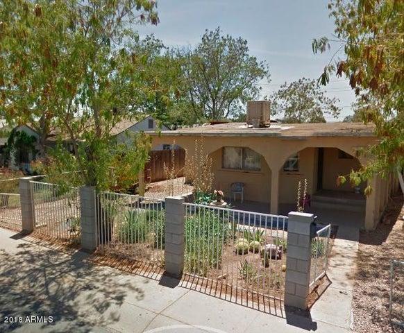 444 N DELAWARE Street, Chandler, AZ 85225