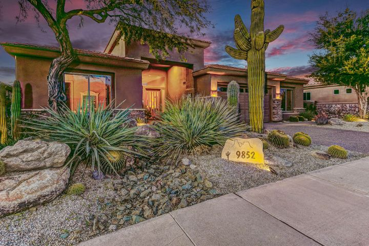 9852 E Preserve Way, Scottsdale, AZ 85262