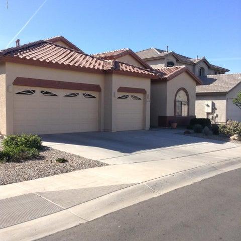 20592 N DONITHAN Way, Maricopa, AZ 85138