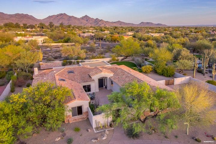 22265 N 79th Place, Scottsdale, AZ 85255