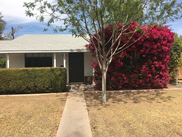 126 E 15th Street, Tempe, AZ 85281