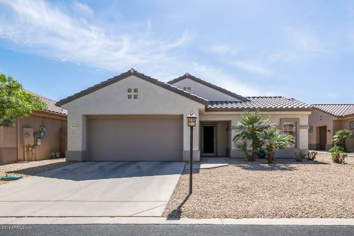 19578 N BRIGHT ANGEL Lane, Surprise, AZ 85374