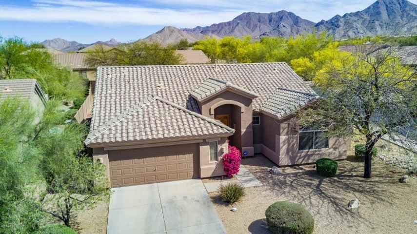 10628 E MEADOWHILL Drive, Scottsdale, AZ 85255