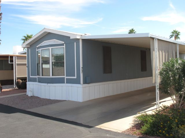 1804 W Tepee Street, 77, Apache Junction, AZ 85120