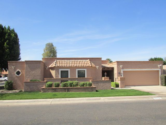 8018 E VIA DE VIVA Street, Scottsdale, AZ 85258