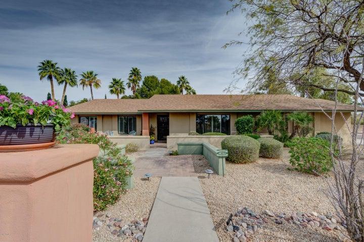 5662 E PRESIDIO Road, Scottsdale, AZ 85254