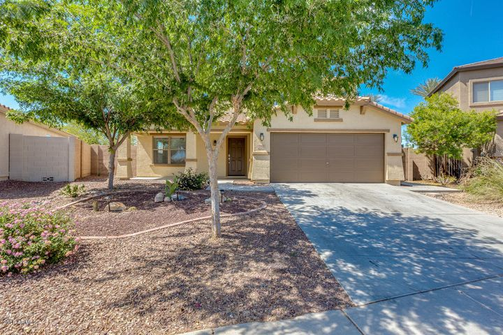 2293 W SAN TAN HILLS Drive, Queen Creek, AZ 85142