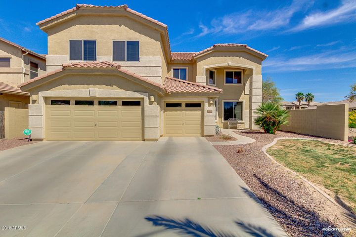 44070 W YUCCA Lane, Maricopa, AZ 85138