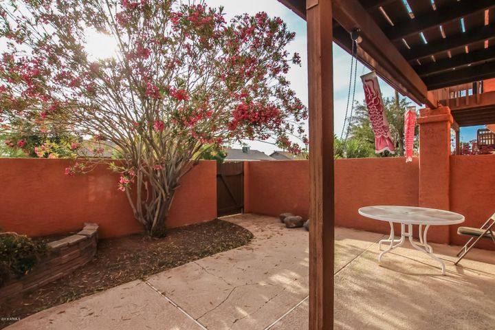 2338 W LINDNER Avenue, 42, Mesa, AZ 85202