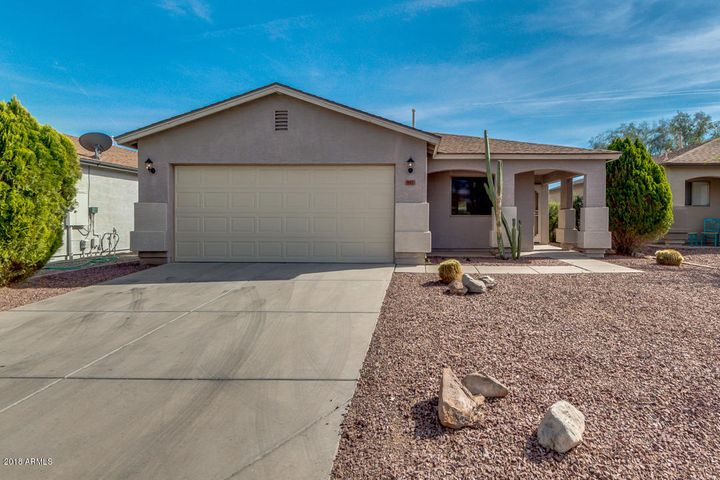 957 E DUST DEVIL Drive, Queen Creek, AZ 85143