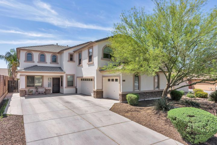 2225 W STEED Ridge, Phoenix, AZ 85085