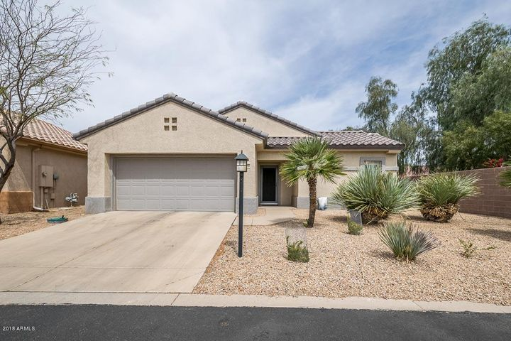 19519 N BRIGHT ANGEL Lane, Surprise, AZ 85374