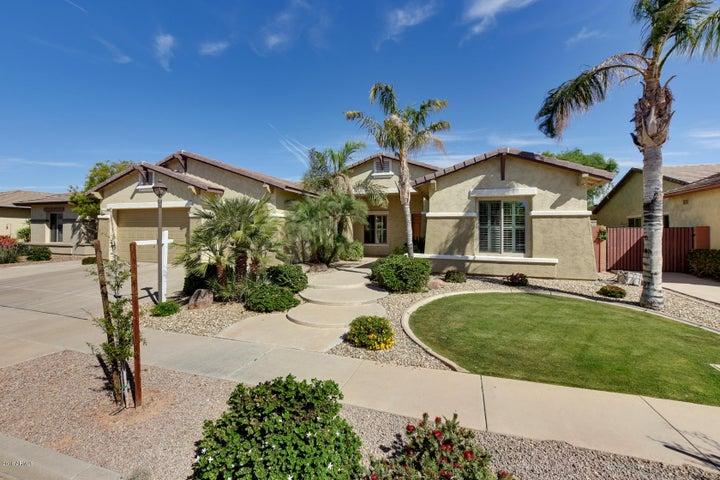 2204 E CANYON Place, Chandler, AZ 85249