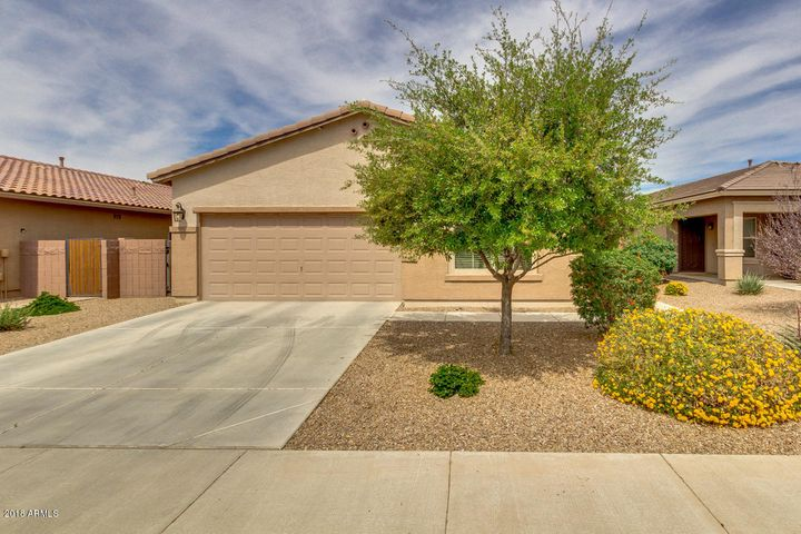 300 W LYLE Avenue, San Tan Valley, AZ 85140