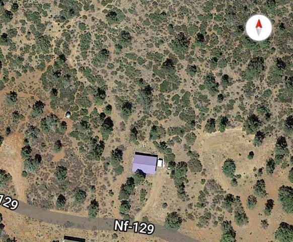 27XX W WALNUT CREEK Road, -, Young, AZ 85554