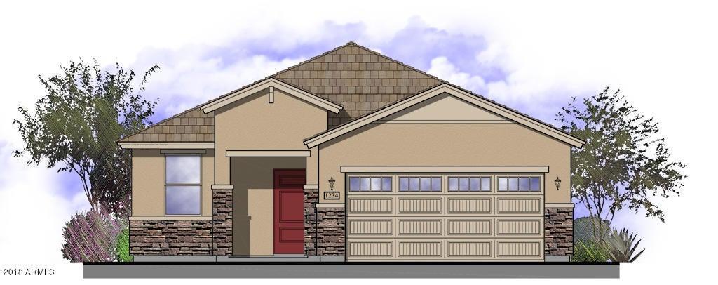 8449 W 61ST Drive, Glendale, AZ 85302