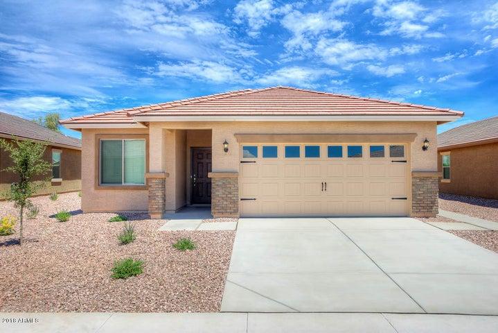 556 S 224TH Drive, Buckeye, AZ 85326