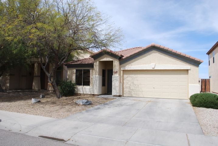 1944 W VINEYARD PLAINS Drive, Queen Creek, AZ 85142