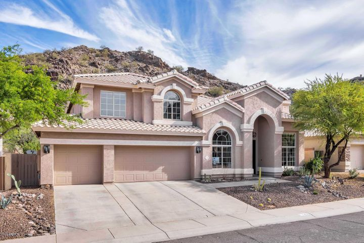 1426 E DRY CREEK Road, Phoenix, AZ 85048