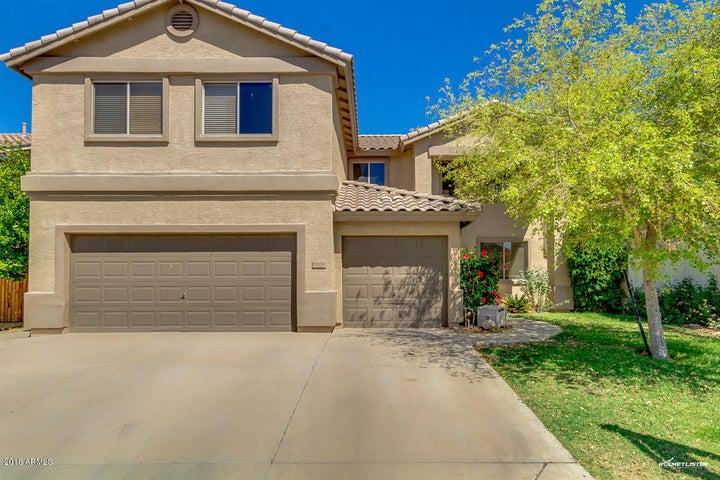 9618 E MONTEREY Avenue, Mesa, AZ 85209
