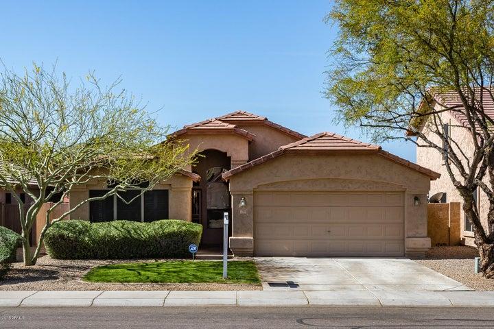 4719 E WEAVER Road, Phoenix, AZ 85050