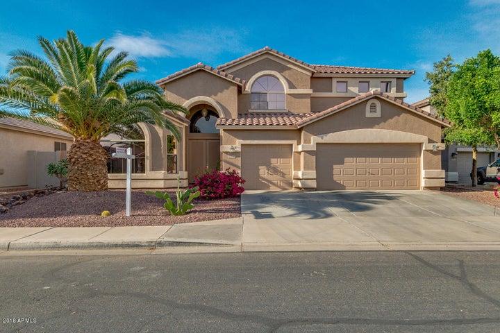 13556 W Montebello Avenue, Litchfield Park, AZ 85340
